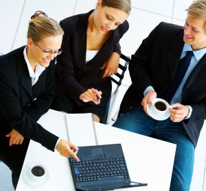 Finding and Keeping Customers ~ Small Business Coach Brisbane