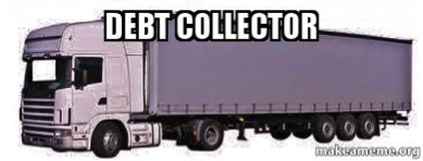 Debtors & Payment ~ The Profit Doctor, Debt Collection